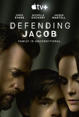 Defending Jacob - sezon 1 / Defending Jacob - season 1