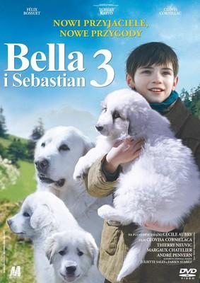Bella i Sebastian 3 / Belle et Sébastien 3, le dernier chapitre