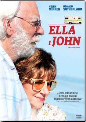 Ella i John / The Leisure Seeker