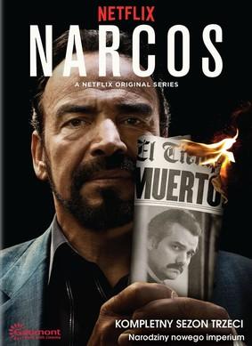 Narcos - sezon 3 / Narcos - season 3