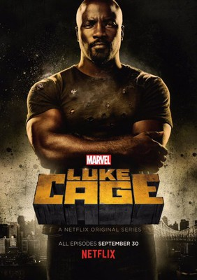Luke Cage - sezon 3 / Luke Cage - season 3