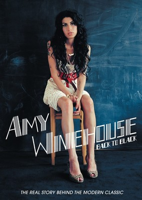Amy Winehouse - Back To Black. Documentary
