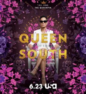 Queen Of The South - sezon 4 / Queen Of The South - season 4