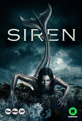 Syrena - sezon 2 / Siren - season 2