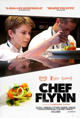 Chef Flynn - najmłodszy kucharz świata / Chef Flynn