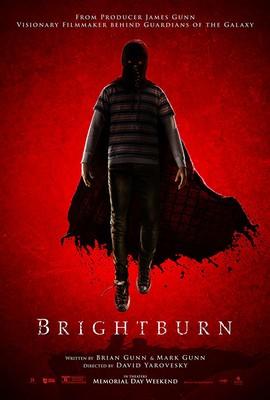 Brightburn: Syn ciemności / BrightBurn