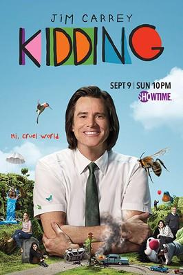 Kidding - sezon 2 / Kidding - season 2