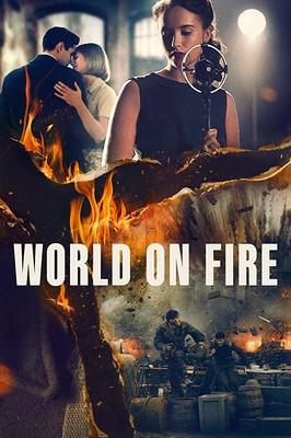 Świat w ogniu: Początki - sezon 1 / World on Fire - season 1
