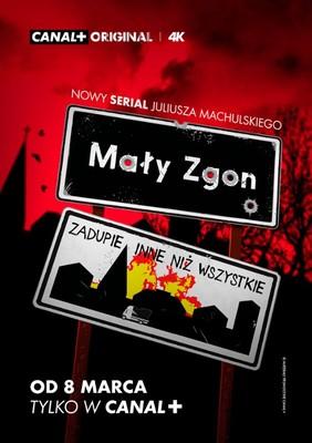 Mały Zgon - sezon 1 / Mały Zgon - season 1
