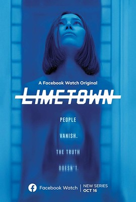 Limetown - sezon 1 / Limetown - season 1