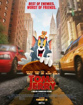 Tom i Jerry / Tom & Jerry