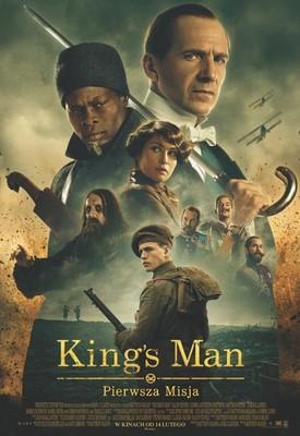 King's Man: Pierwsza misja / The King's Man