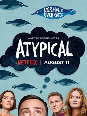 Atypowy - sezon 3 / Atypical - season 3