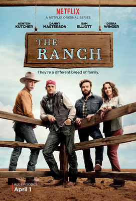 The Ranch - sezon 4 / The Ranch - season 4