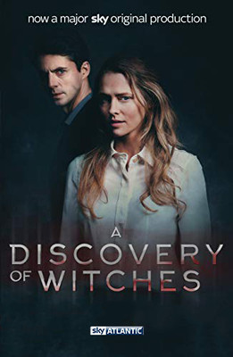 Księga czarownic - sezon 2 / A Discovery of Witches - season 2