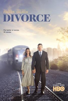 Rozwód - sezon 3 / Divorce - season 3
