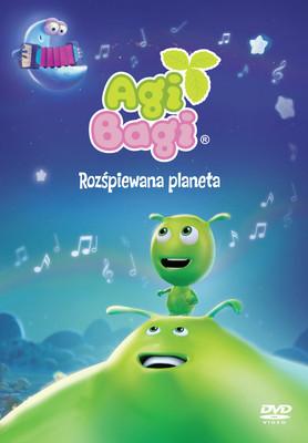 Agi Bagi: Rozśpiewana planeta. Sezon 3. Część 1