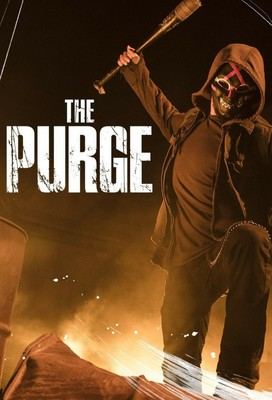 The Purge - sezon 2 / The Purge - season 2