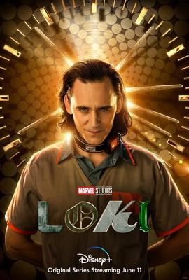 Loki - sezon 1 / Loki - season 1