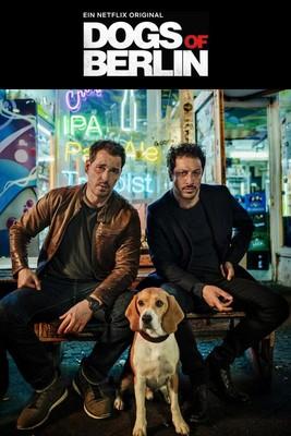 Berlińskie psy - sezon 1 / Dogs of Berlin - season 1