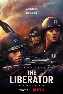 The Liberator - sezon 1 / The Liberator - season 1