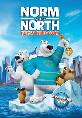 Miśków 2-óch w Nowym Jorku / Norm of the North 2