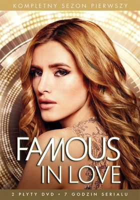 Famous in Love - sezon 1 / Famous in Love - season 1