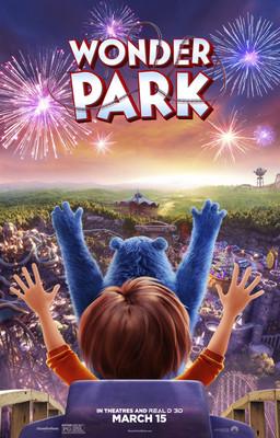 Kraina cudów / Wonder Park
