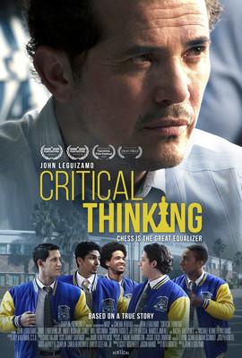 Debiut / Critical Thinking