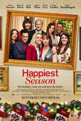 Świąteczny szok / Happiest Season