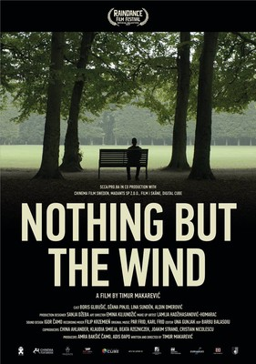 Pod wiatr / Nista, samo vjetar