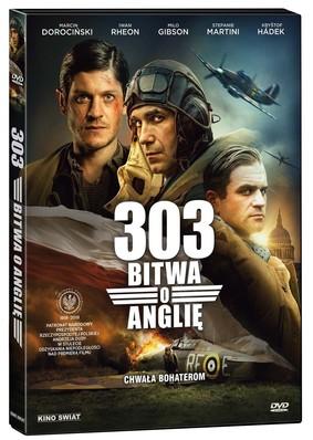 303. Bitwa o Anglię / Hurricane
