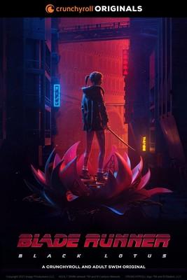 Blade Runner: Black Lotus - sezon 1 / Blade Runner: Black Lotus - season 1
