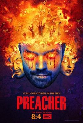 Preacher - sezon 4 / Preacher - season 4