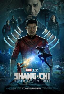 Shang-Chi i legenda dziesięciu pierścieni / Shang-Chi and the Legend of the Ten Rings