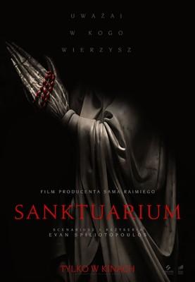 Sanktuarium / The Unholy