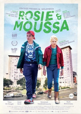 Rosie i Moussa / Rosie & Moussa