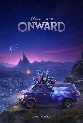 Naprzód / Onward