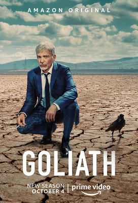 Goliath - sezon 3 / Goliath - season 3