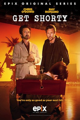 Get Shorty - sezon 3 / Get Shorty - season 3