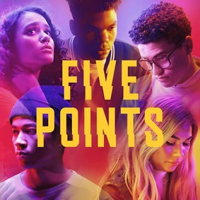 Five Points - sezon 2 / Five Points - season 2