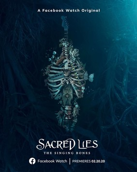 Sacred Lies - sezon 2 / Sacred Lies - season 2
