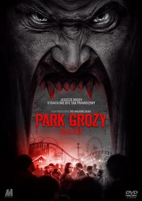 Park grozy / Hellfest