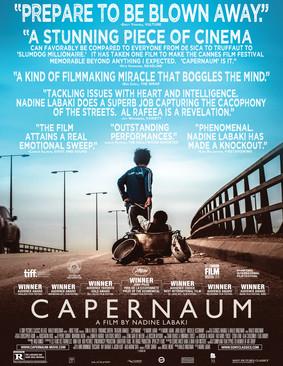 Kafarnaum / Cafarnaúm