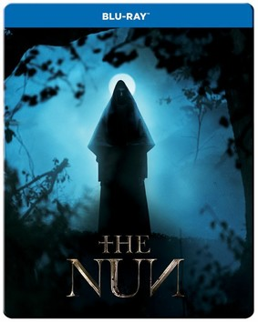 Zakonnica / The Nun