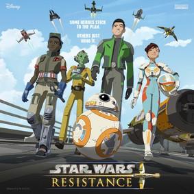 Gwiezdne Wojny: Ruch oporu - sezon 2 / Star Wars Resistance - season 2