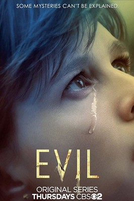 Evil - sezon 1 / Evil - season 1