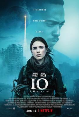 IO: Last on Earth