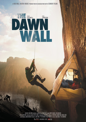 Dawn Wall: wspinaczka po rekord / The Dawn Wall