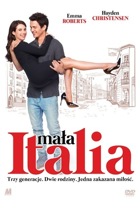 Mała Italia / Little Italy